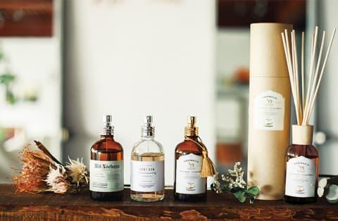 Aroma & Fragrance
