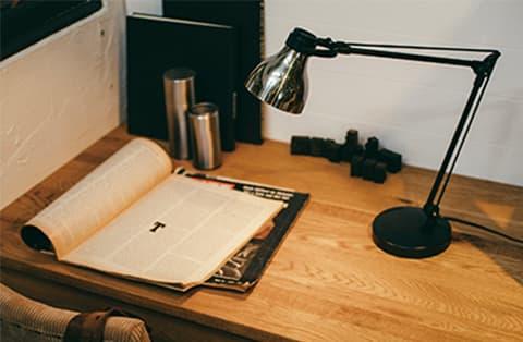 desk light table lamp