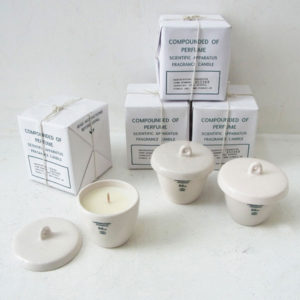 SCIENTIFIC CANDLE Room Flegrance aroma candle  pu_pu0001_b2