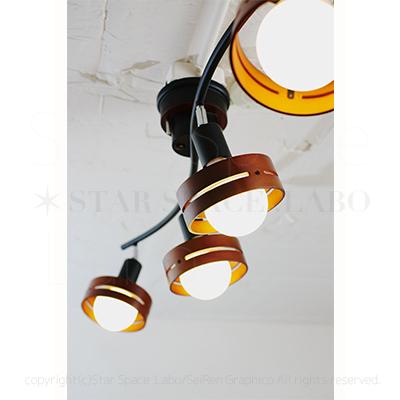 ARCHE アーチェ stタイプ シーリングライト 天井照明 北欧風デザイン img2