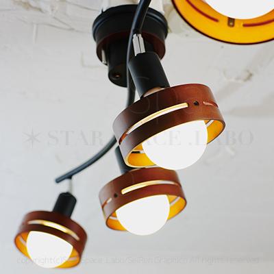 ARCHE アーチェ stタイプ シーリングライト 天井照明 北欧風デザイン img3_thumb