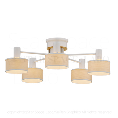 WELL ウェル シーリングライト 天井照明 北欧デザイン img3_thumb