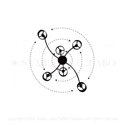 Rosko ロスコ シーリングライト 天井照明 北欧デザイン img3_thumb