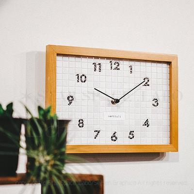 Blangy ブランジー WALL CLOCK 壁掛け時計 置き時計 img2