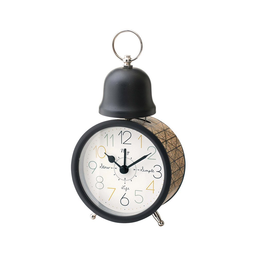 Lavia ラヴィア WALL CLOCK 置き時計 目覚まし時計 img3_thumb