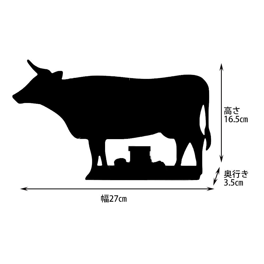 Meat Cuts ミートカッツ WALL CLOCK 壁掛け時計 置き時計 img3_thumb
