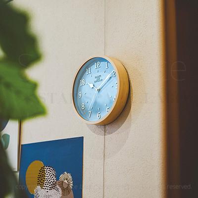 Norsjo ノルシェ WALL CLOCK 壁掛け時計 電波時計 img2