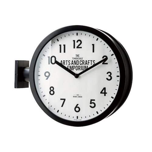 CL-2138 Robeston ロベストン WALL CLOCK 壁掛け時計