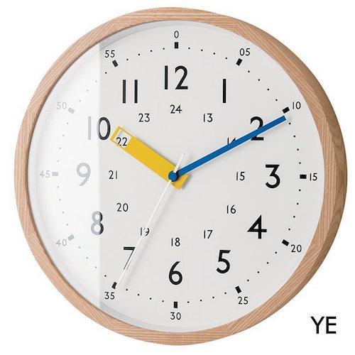 Storuman ストゥールマン WALL CLOCK 壁掛け時計 電波掛け時計