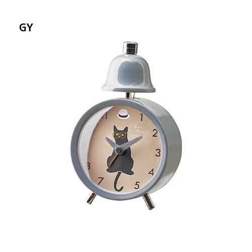 Little Dancers -Bell- リトルダンサーズ-ベル- TABLE CLOCK 置き時計 目覚まし時計