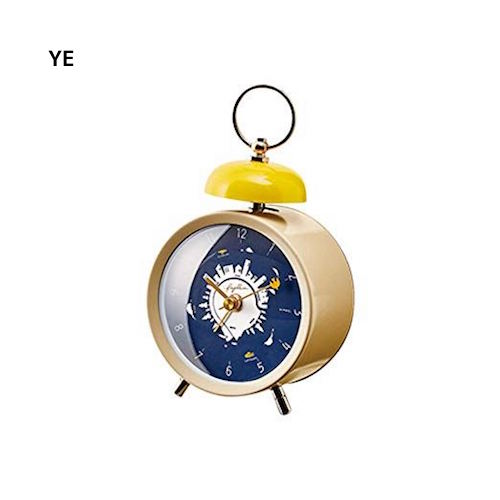 Himmel-Bell- ヒンメル TABLE CLOCK 置き時計 目覚まし時計