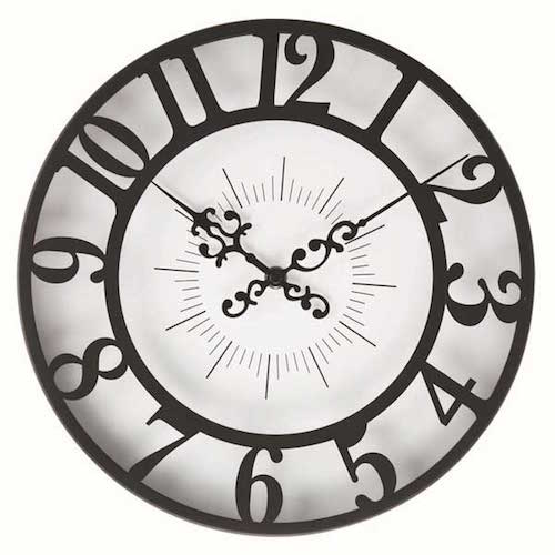 CL-4960 GISEL ジゼル WALL CLOCK 壁掛け時計