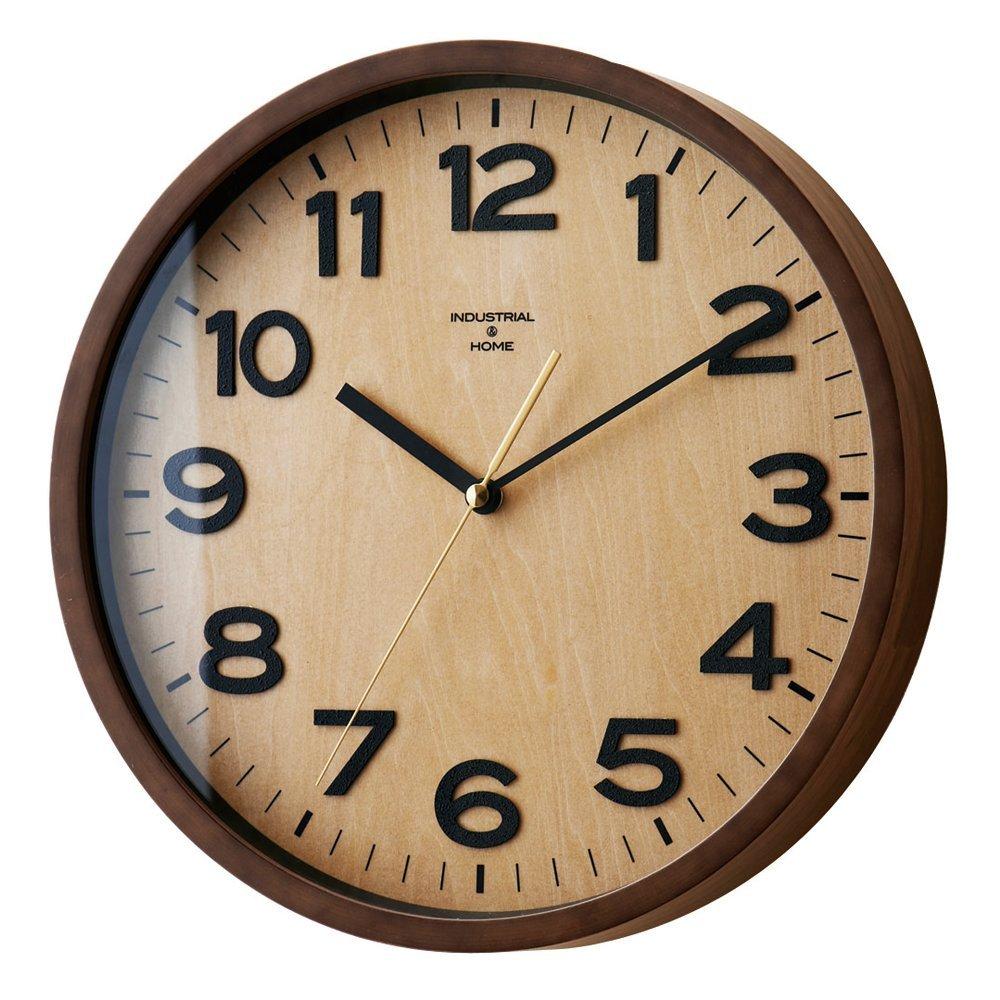 DARYL ダリル 壁掛け時計 clock 電波時計 img2
