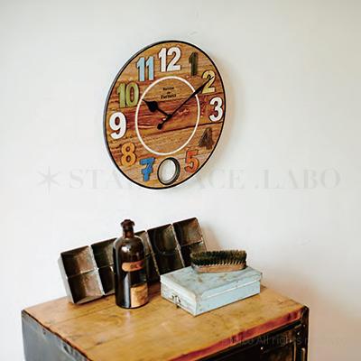Bergo ベルゴ WALL CLOCK 壁掛け時計 振り子時計 img2