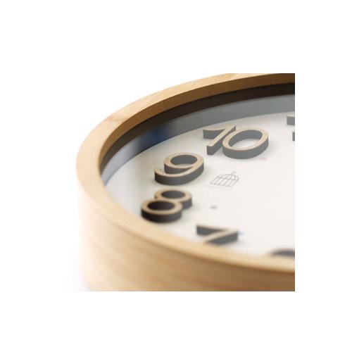 CL-9704 TRAD トラド WALL CLOCK 壁掛け時計 電波掛け時計