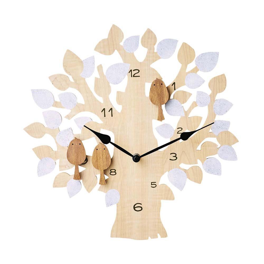 Turul トゥルル 壁掛け時計 掛け時計 モチーフクロック img3_thumb