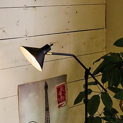 Holtz ホルツ フロアスタンドライト 間接照明 シンプル img2