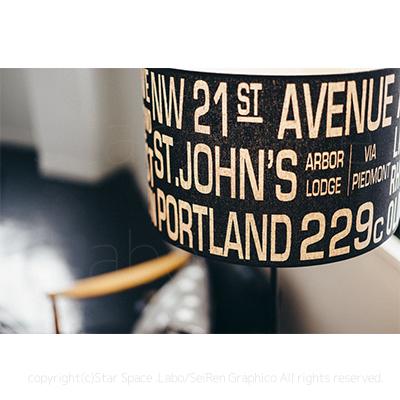 Bus Roll Floor Lamp バスロール フロアスタンドライト 間接照明 img3_thumb