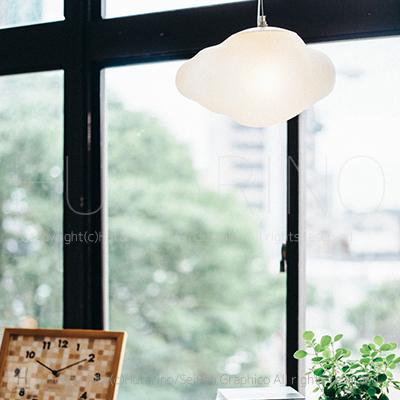 Cloud Lamp クラウドランプ  ペンダントライト 天井照明 天井照明 シンプル img2