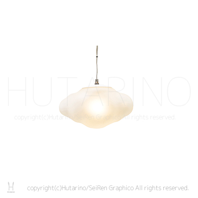 Cloud Lamp クラウドランプ  ペンダントライト 天井照明 img3_thumb