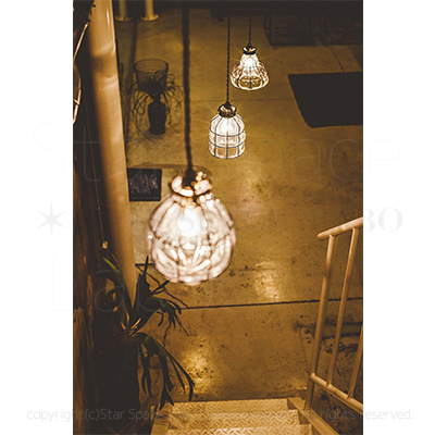 Levelay(ルヴレ) -Triangle- ペンダントライト 天井照明img2_thumb