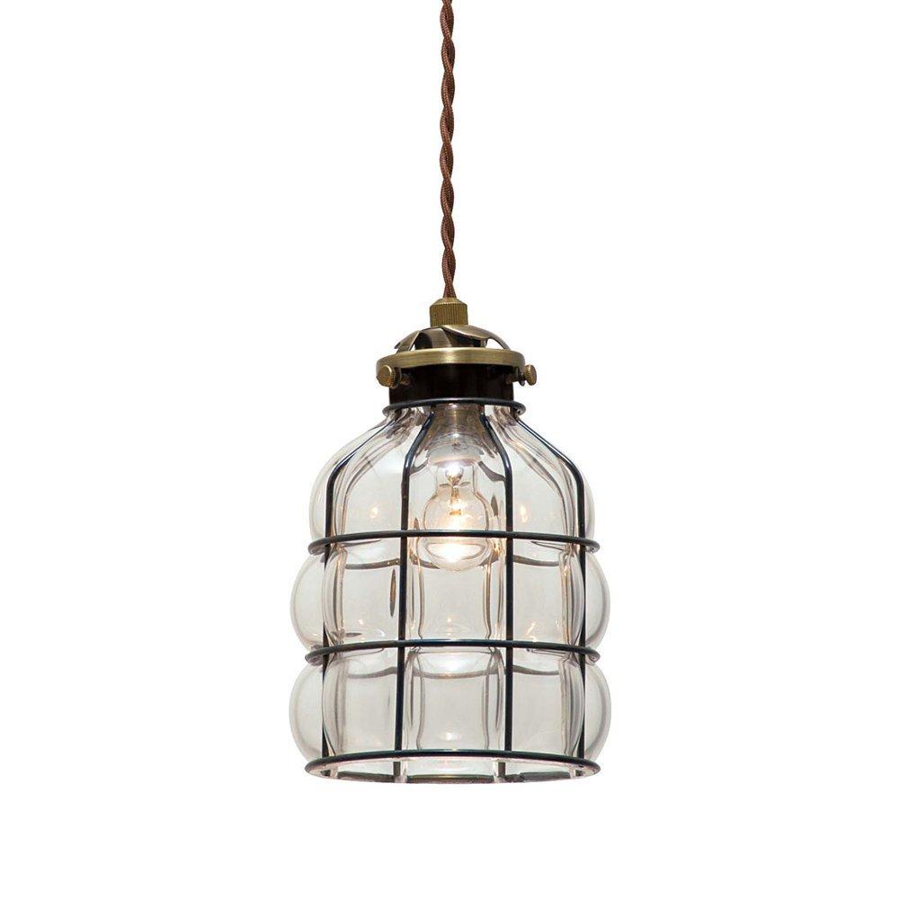 Levelay ルヴレ Bottle ペンダントライト 天井照明 img2