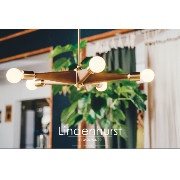 Lindenhurst リンデンハースト ペンダントライト 天井照明