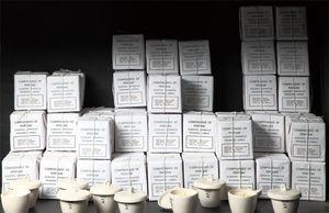 SCIENTIFIC CANDLE room Fragrance アロマキャンドル ミニキャンドル img2