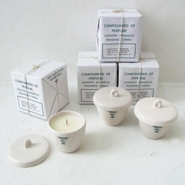 SCIENTIFIC CANDLE room Fragrance アロマキャンドル ミニキャンドル img3_thumb