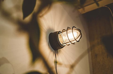 BRACKET LIGHT
