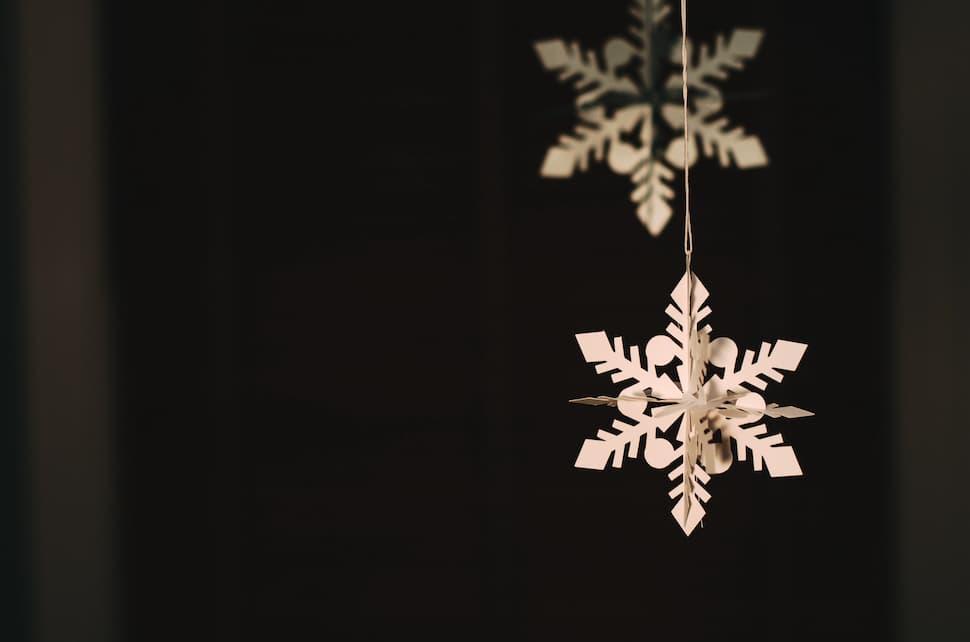 [ 冬季休業期間 ]年末年始休業日について