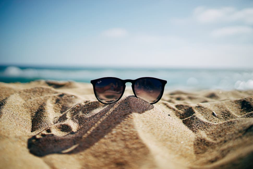 summer 夏季休業